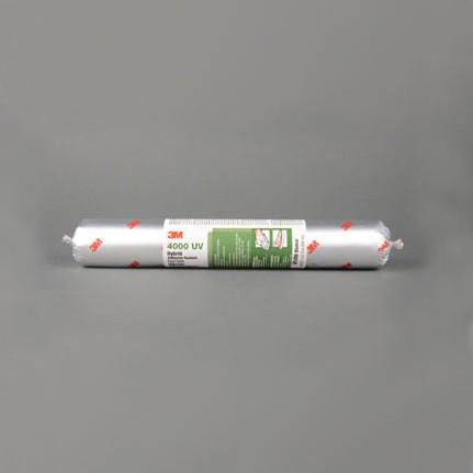 3M 4000UV Marine Adhesive-Sealant White 600 mL Sausage
