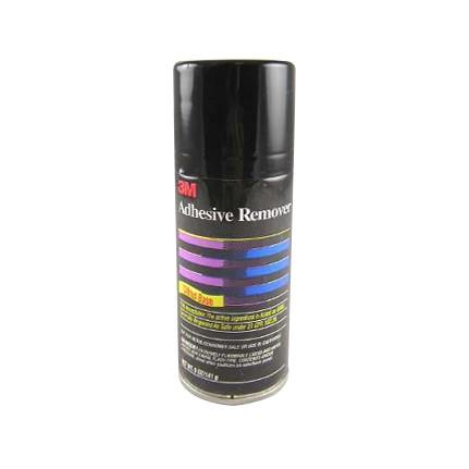 3M 6040 Adhesive Remover Pale Yellow 6.25 oz Aerosol