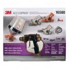 3M Accuspray 16580 Spray Gun System with PPS