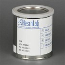 ResinLab EP11HTFS Epoxy Adhesive Part A Gray 1 qt Can