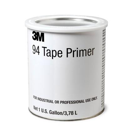 3M Tape Primer 94 Primer 1 gal