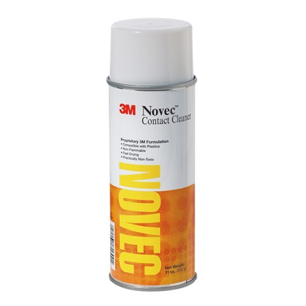 3M Novec Contact Cleaner 11 oz Aerosol