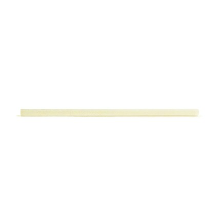 3M 3764 AE Hot Melt Adhesive Clear 0.45 in x 12 in Stick, 11 lb Case