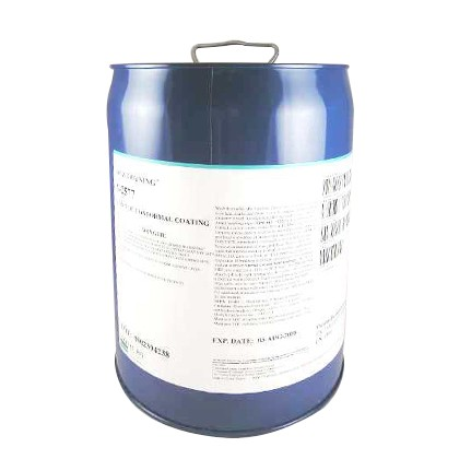 Dow Corning 1-2577 Low VOC RTV Silicone Conformal Coating Clear 15 kg Pail