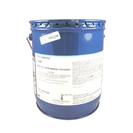 Dow Corning 1-2620 Low VOC RTV Silicone Conformal Coating Clear 15 kg Bladder