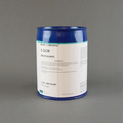 Dow Corning 1-2620 Dispersion RTV Silicone Conformal Coating Clear 3.6 kg Pail