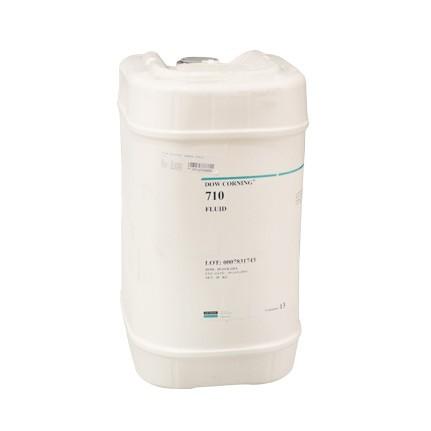 Dow DOWSIL™ 710 Silicone Fluid Clear 20 kg Pail