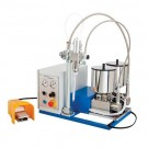 Fluid Research LC50PFR Metering and Mixing System 1 cc - 50 cc Shot Size